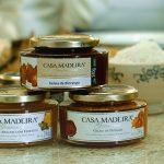 Casa Madeira tem novos sabores de geleias
