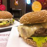 Fomos conhecer o Jazz Burger, e nos surpreendemos!