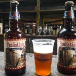 Paulistânia lança cerveja Trem das Onze