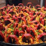 Don Curro tem novo menu e paella em casa